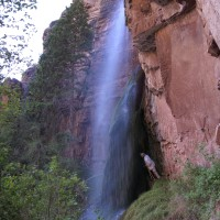 Adventuring at Nankoweap; A Grand Canyon Trek - Guest Post