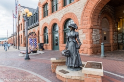 Cheyenne Walking Tour-2