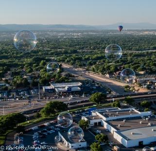 More bubbles