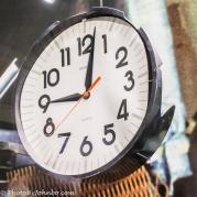 OKC Memorial Clock-1