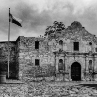Remember the Alamo - The Symbol of Texan Independence