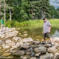Itasca - Headwaters of the Mississippi