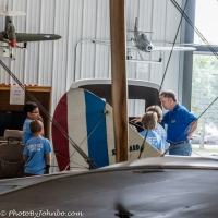 Fargo Air Museum - Where the Exhibits Take Flight