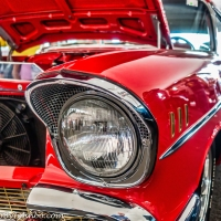 Barrett-Jackson Auto Auction - A Scottsdale Tradition for 47 Years