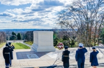 Tomb of the Unknowns.
