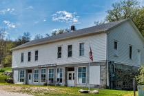 Ransom County Historical Museum.