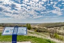 Plains viewpoint.
