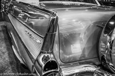 1957 Chevrolet Bel Air, Scottsdale, AZ