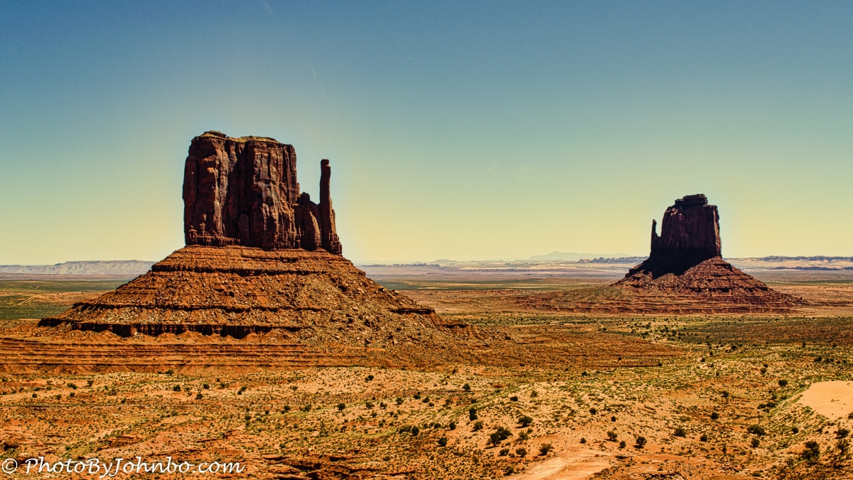Monument Valley - A Retrospective With New Photo Tools