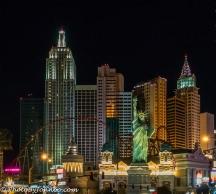 New York New York Hotel and Casino, Las Vegas, NV