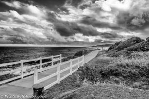 Kealia Beach walk, Kauai, HI