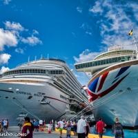 Carnival Magic - A Family Cruise