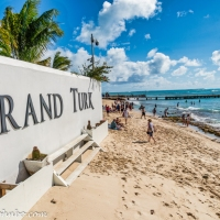 Grand Turk - Columbus' First Landfall?