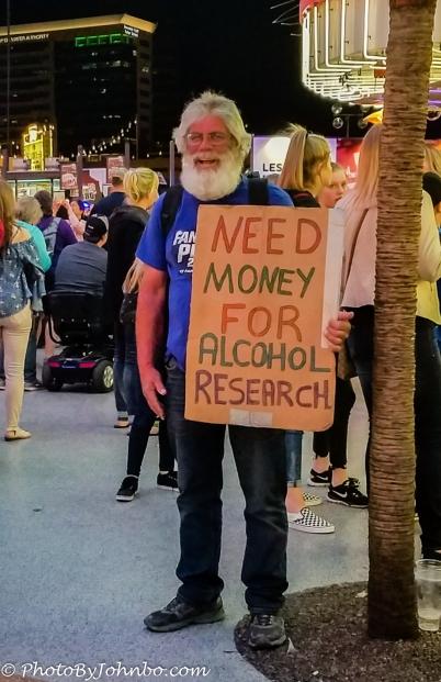 Got to admire his honesty.