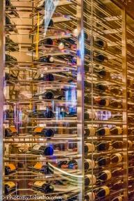 Robotic Wine Selector.