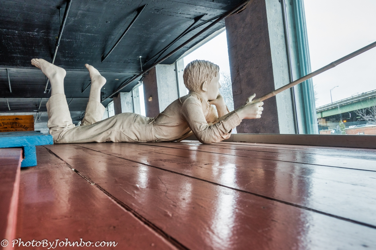 Erie Canal Museum - Life on the Erie Canal