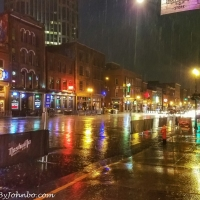 Lens Artists Photo Challenge - All Wet