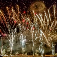 Pyrotechnics Guild International - Annual Fireworks Convention