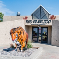 Red River Zoo - A WOW Experience for the Community