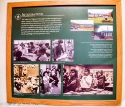 Integration of Chatham County Schools