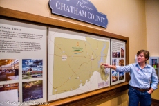 Chatham County overview