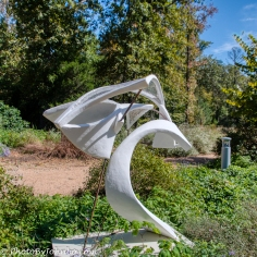 Sculpture entry