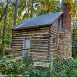 Paul Green Cabin
