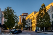 Downtown Asheville I