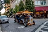 Local pedal pub