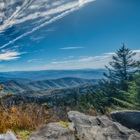 Great Smoky Mountains National Park - Most Visited Park in the U.S.