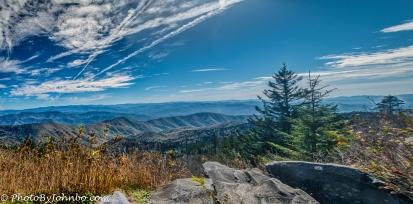 Smoky Mountain Pano-1