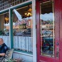 S&T's Soda Shoppe - Celebrating a Century of Soda Shoppes in Pittsboro
