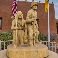 Indian Pueblo Cultural Center - Gateway to the 19 Pueblos of New Mexico