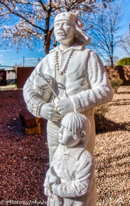 Indian Pueblo-16