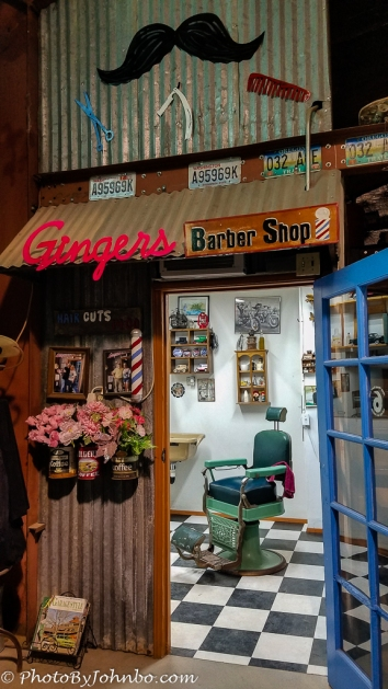 Gingers Shop