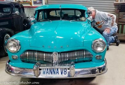 Wanna V8