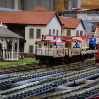 The Great Train Show - All Aboard for Model Train Fun