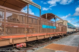 Verde Canyon RR adds-2
