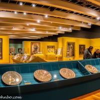 The Albuquerque Museum - Art. History. People