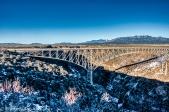 Gorge Bridge.