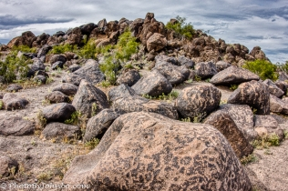 Painted Rock Petroglyphs-7
