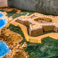 Fort of San Diego - Spanish Fortress in Acapulco