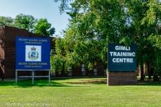 Gimli Training Center.