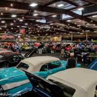Barrett-Jackson 2020 - Scottsdale's Premier Auto Auction