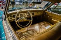 Packard's final production model
