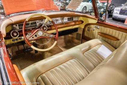 1957 Buick Century Caballero