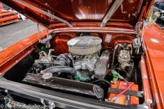 364ci V8 engine