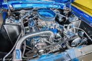Powered by Ford 5L V8