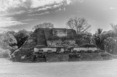 Final version Altun Ha Temple