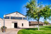 Storehouse museum